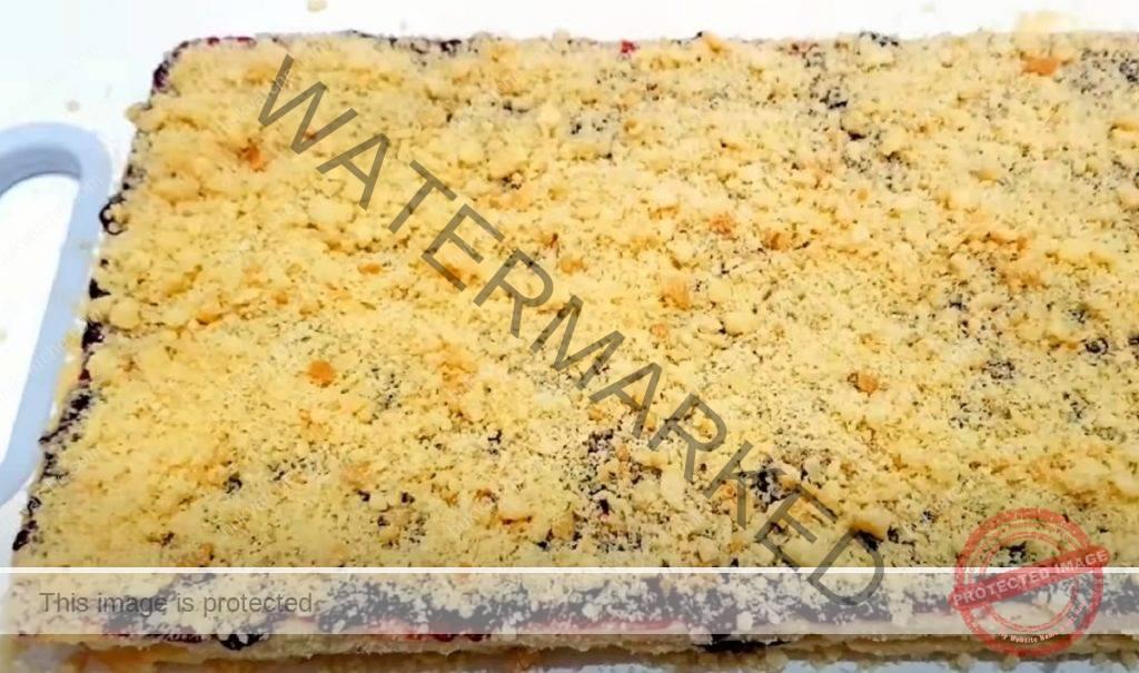 Домашна торта със сладко - наслада за небцето