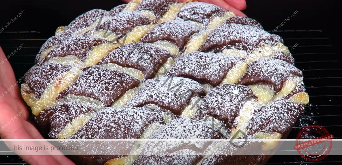 Домашна какаова торта, която ще се хареса на всички