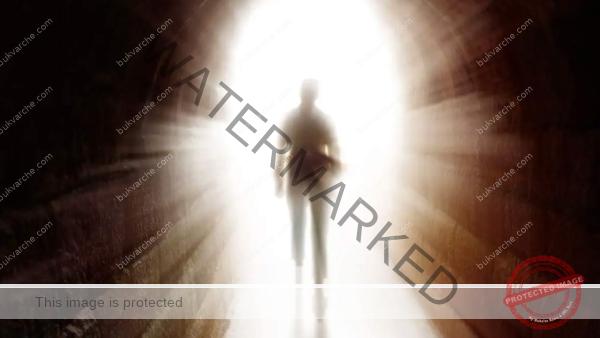Душата след смъртта преминава през определени етапи