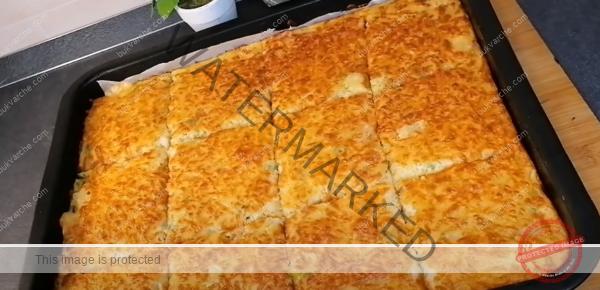 Запеканка с картофи и сирене - вкусна идея за вечеря