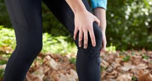 Компрес с горчица и белтък при болка в коляното