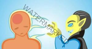 Комуникацията с енергиен вампир ви изтощава