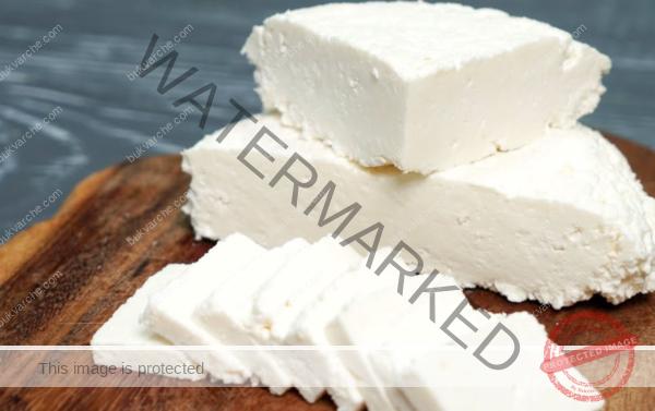 Направете си домашно сирене - лесно, бързо и вкусно!