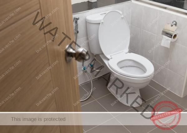 Освежител за тоалетната, който да си направите сами