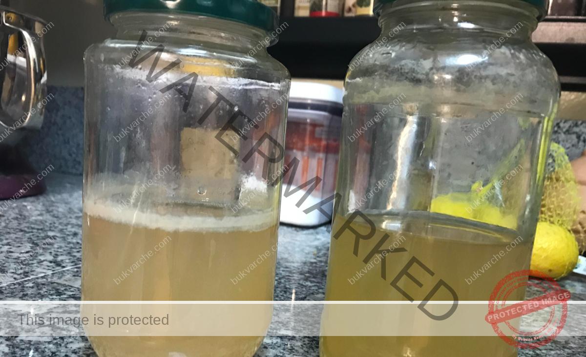 Ползите на ябълковия оцет за здравето и красотата