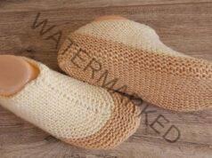 Семпли и удобни терлици на две игли за вас или за подарък