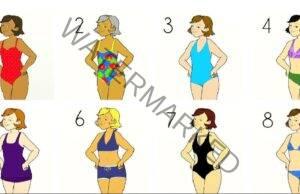 Тест за жени: кой бански ще предпочетете? Ето какво казва изборът ви