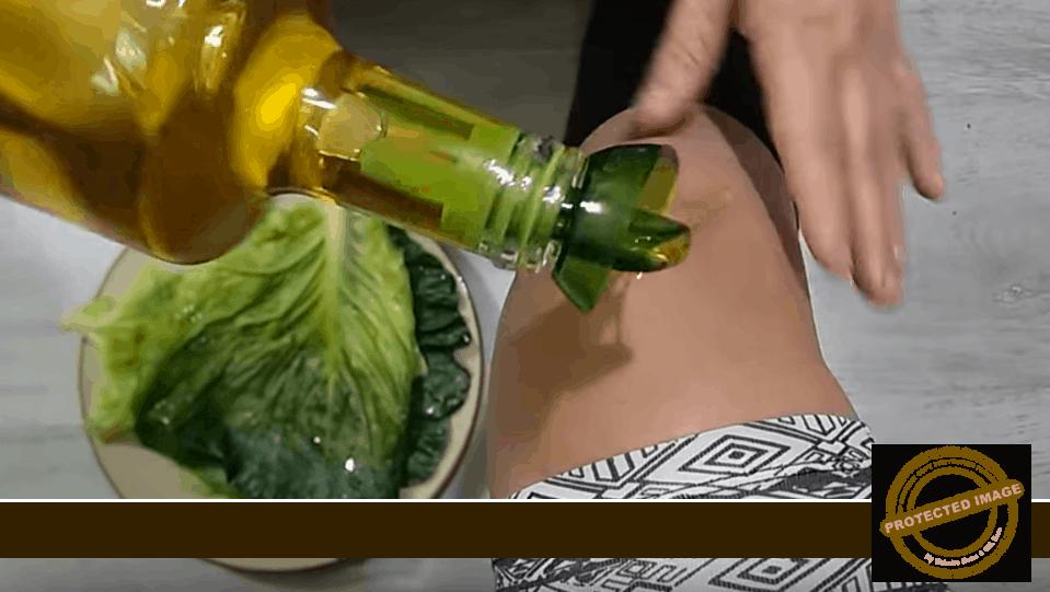 При подуване и болка в ставите - компрес с горчица