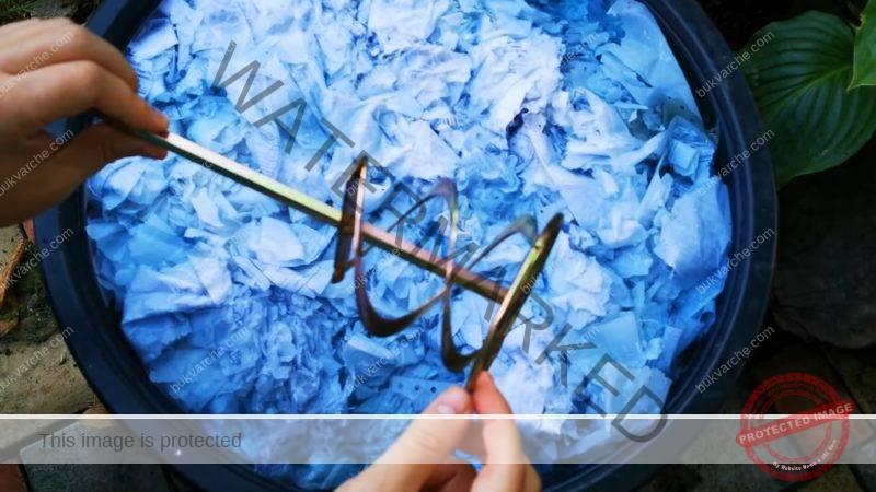 Декоративна мазилка, която да си направите сами - лесно е