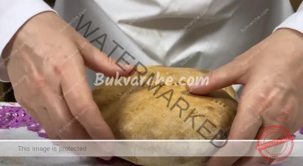 Бърз домашен хляб – рецепта, за която не ви е необходима мая