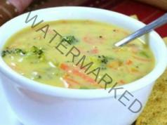 Детокс супа: ядете вкусно и отслабвате лесно. Рецепти