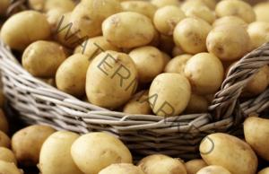 Диета с картофи и кисело мляко за бързи резултати