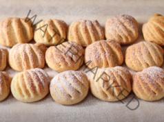Лесни медени сладки с неустоим аромат и необичайна форма