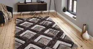 Лесно почистване на килимите с домашно средство