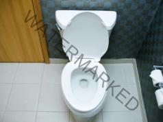 Лесно почистване на тоалетната - ще ухае на свежо за дълго
