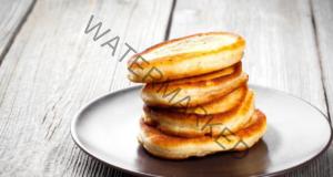 Палачинки с овесени ядки - здравословна алтернатива