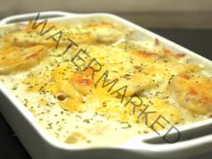 Пилешко в майонезен сос: лесна и вкусна рецепта за обяд