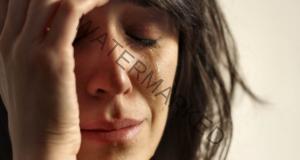 Притесненията на една майка за своите деца и бъдещето