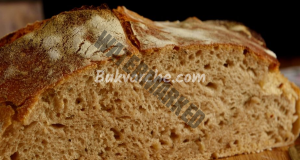 Рецепта за картофен хляб, който издържа дълго време