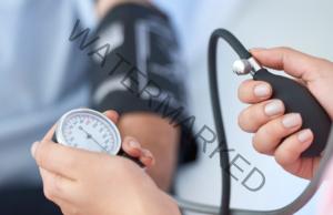 Смес за високо кръвно налягане и висок холестерол