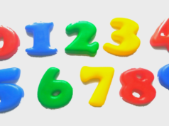 Трикове за бързо смятане: Как да научите детето да смята наум?