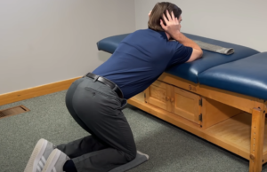 Упражнения за гръб, които гарантирано помагат