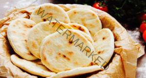 Хлебчета на тиган - бърза и вкусна рецепта. Опитайте!