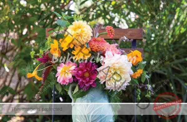 Цветя, които привличат щастие, особено за неомъжените дами