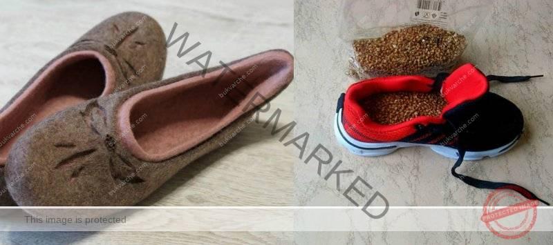Масажът на стъпалата ще подобри здравето ви