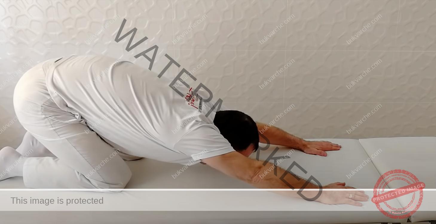 Болките в гърба ще останат в миналото с тези упражнения