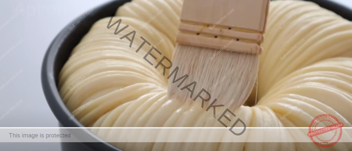 Домашен хляб с плънка, който ще се хареса на всички