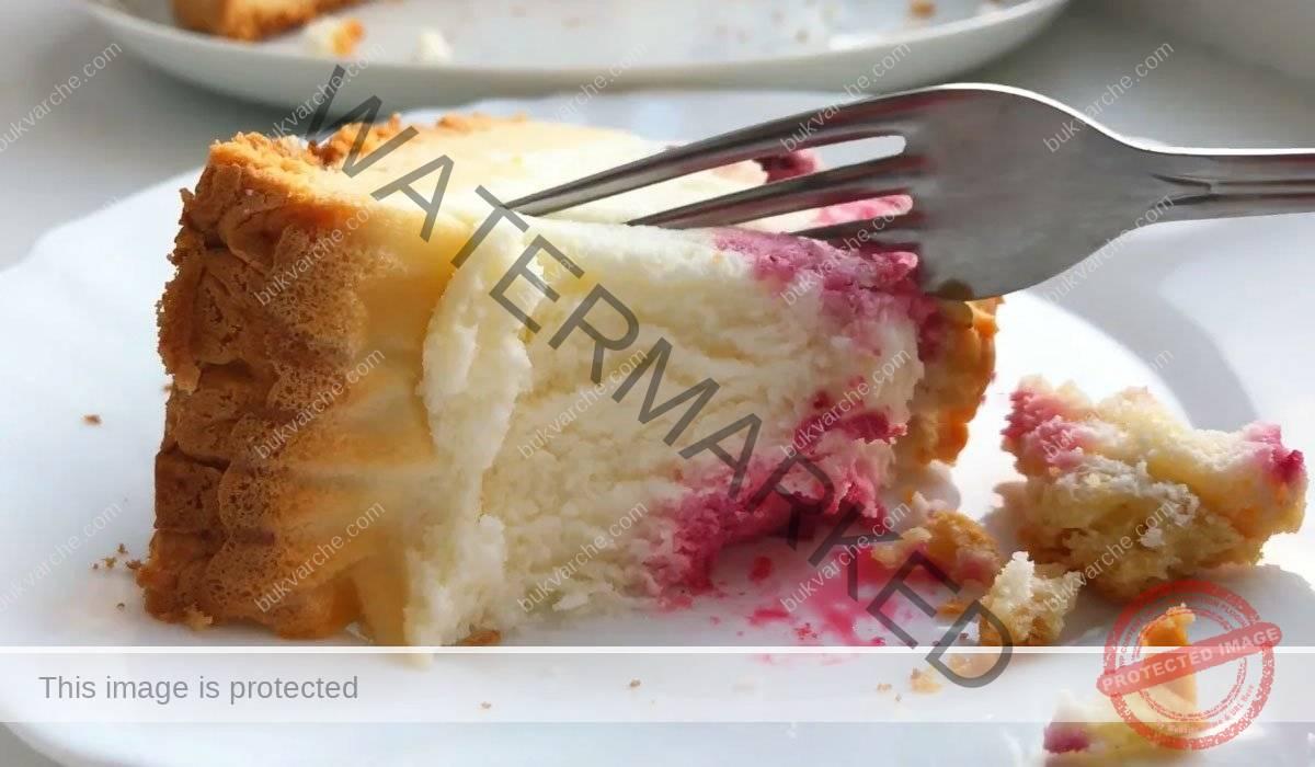 Сладкиш с настъргано тесто, по-вкусен от торта
