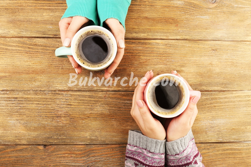 Вредно ли е кафето? Спрете да го пиете при следните симптоми!