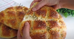 Домашни хлебчета със сирене: всеки може да ги направи