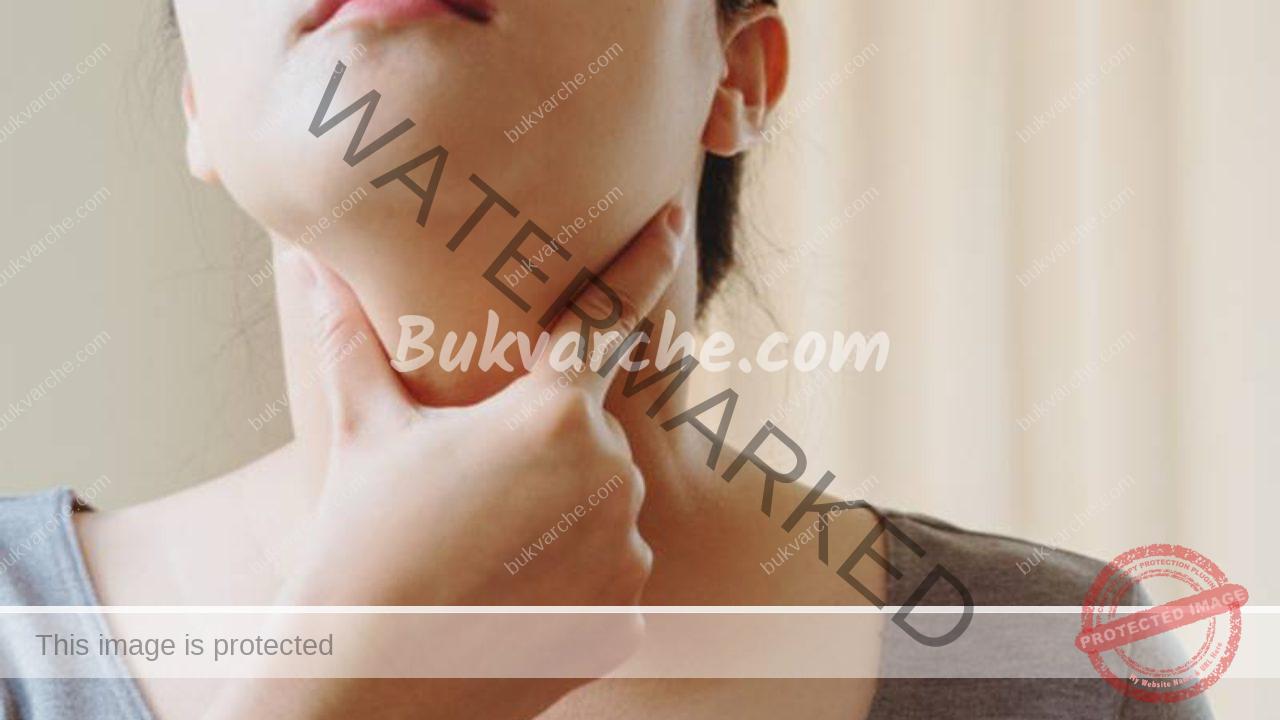 Заболяване на щитовидната жлеза - 12 фини признака