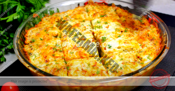 Зеле на фурна – вкусна и засищаща вечеря за цялото семейство