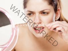 Косми по брадичката: какви са причините и как да ги премахнете?