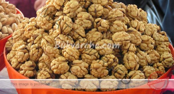 Лесно чупене на орехи – с този трик ядките остават цели