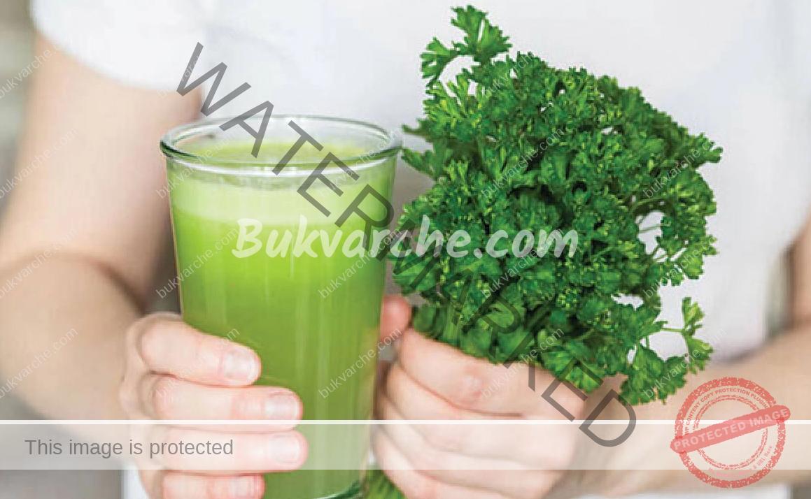 Напитка, която понижава холестерола и ви помага да отслабнете