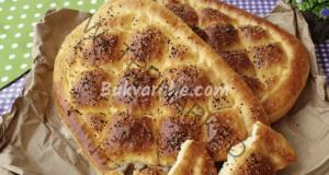 Рецепта за чесново хлебче, с която всеки ще се справи