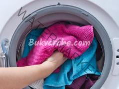 Сол в пералнята за идеално чисто и свежо пране