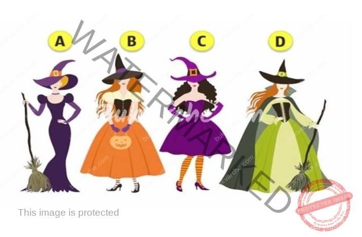 Тест за дами: коя вещица ви харесва най-много?