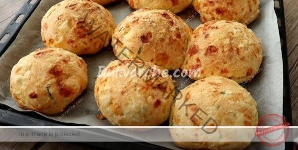 Топчета от сирене, които се приготвят лесно и бързо