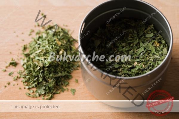 Чай при дихателни проблеми, който намалява възпалението