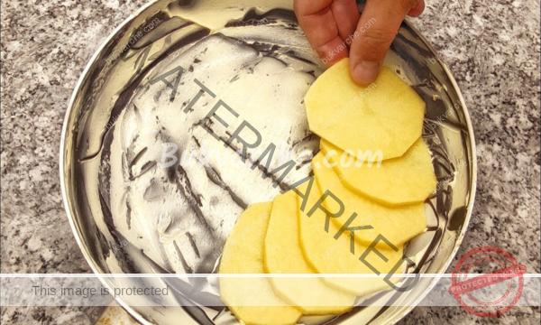 Вечеря с картофи и яйца – бързо, бюджетно и вкусно ястие