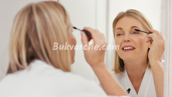 Грим след 40 – съвети, които ще ви помогнат да изглеждате по-млади