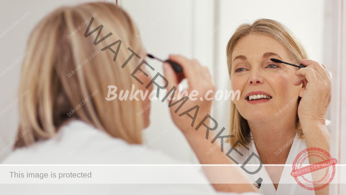 Грим след 40 - съвети, които ще ви помогнат да изглеждате по-млади