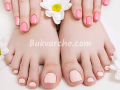 Как да излекувате ноктите на краката си от гъбички?