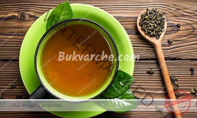 Консумация на зелен чай - какво трябва да знаете?