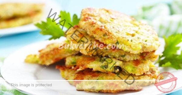 Кюфтета от тиквички на фурна: Здравословен и вкусен обяд!